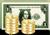 $$$ ikona peněz